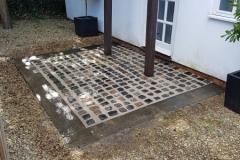 Watlington Granite Setts