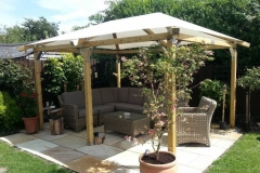 Watlington Patio & Gazebo