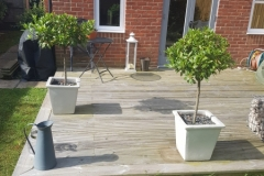 Abingdon Decking