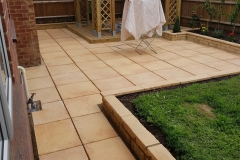 patio, Gazebo Walling Wallingford