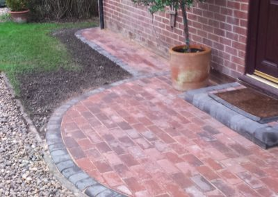 Block Paving Abingdon